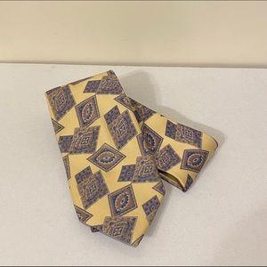 Authentic Burberry Tie!!